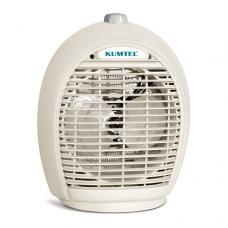 Вентилаторна печка KUMTEL LX-6331