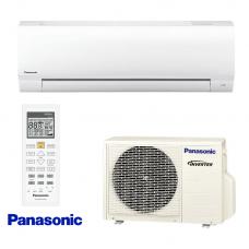 Инверторен климатик PANASONIC CS/CU-KE35TKE