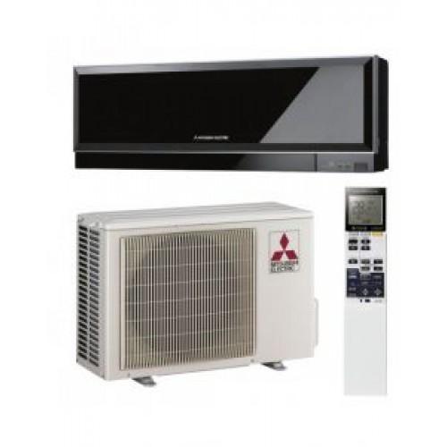 Инверторен климатик Mitsubishi MSZ-EF50VE/MUZ-EF50VE White,Silver,Black