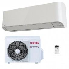 Инверторен климатик Toshiba RAS-B13J2BKVG/RAS-13BAV